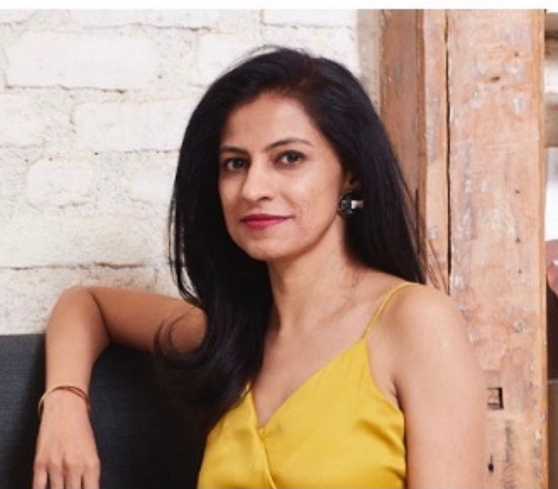 Women's Day 2021: Meet Covid Sheroes of Mumbai - Dr Vishakha Shivdasani helped patients with comorbidities to get back on their feet