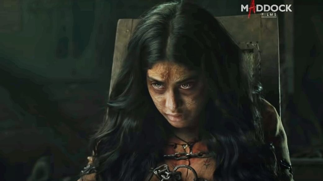 Roohi' Day 1 Box Office Collection: Janhvi Kapoor's horror-comedy rakes in  Rs 3.06 crores