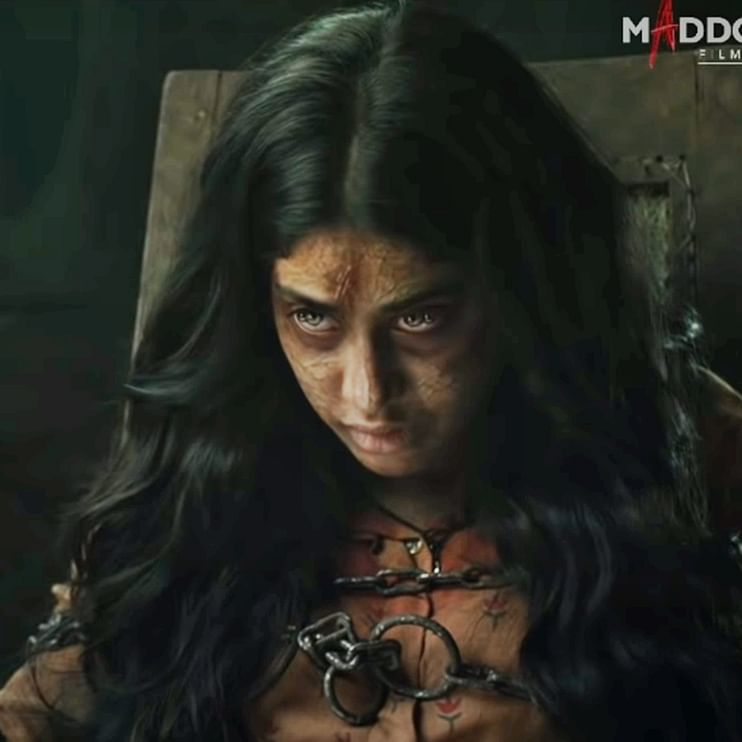 'Roohi' Day 1 Box Office Collection: Janhvi Kapoor's horror-comedy rakes in Rs 3.06 crores
