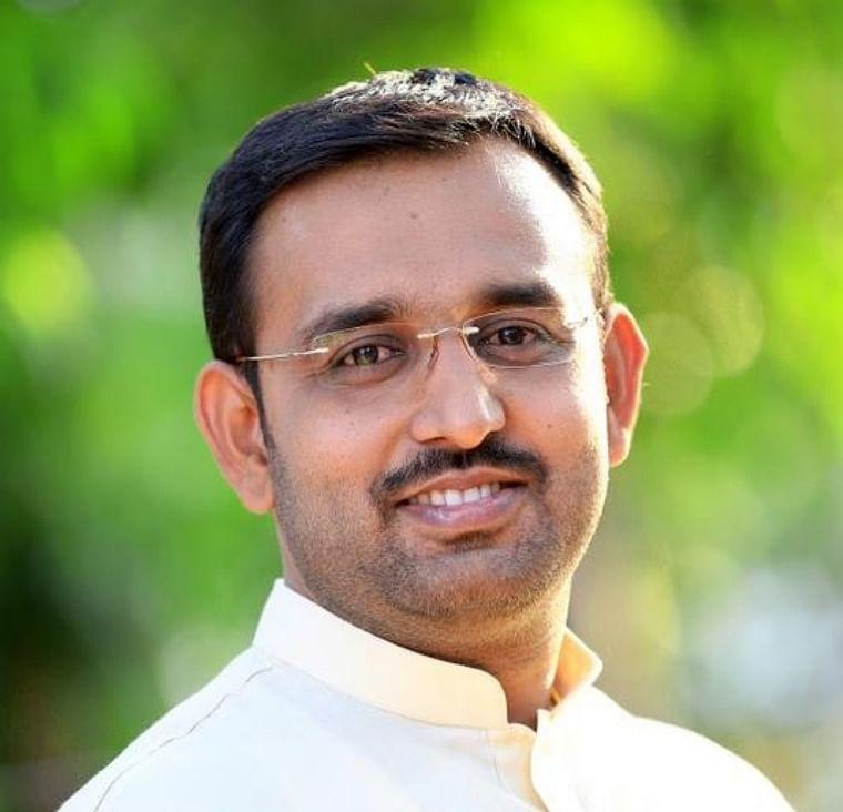Maharashtra: NCP fields Bhagirath Bhalke against BJP's Samadhan Avtade for upcoming Pandharpur-Mangalwedha Assembly by-elections