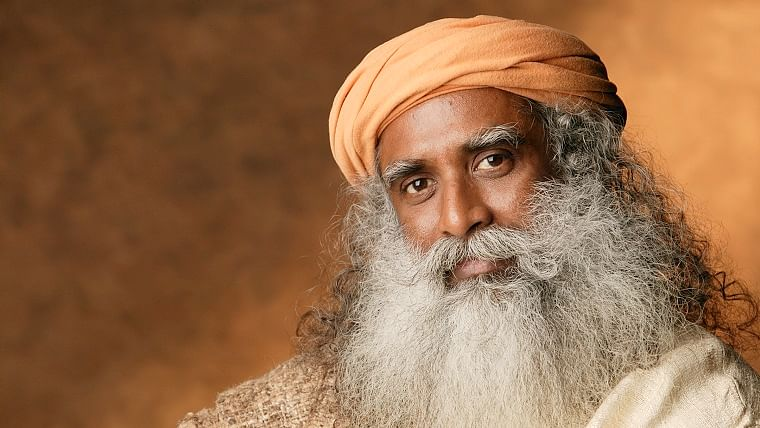 Free Tamil Nadu Temples From Clutches Of Government And Hand Them To Devotees: Sadhguru