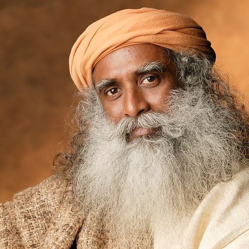 With 100 tweets appeal, Sadhguru storms Twitter to free Tamil Nadu temples from government control