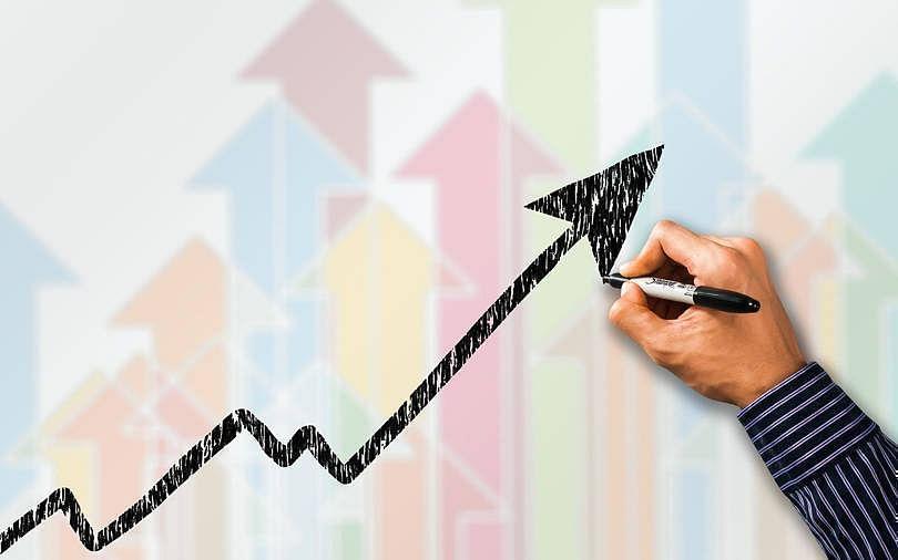 Eicher Motors, JSW Steel, Tata Motors, Hindalco, Tata Steel, Sun Pharma, Axis Bank and Tech Mahindra among others drove markets on Wednesday
