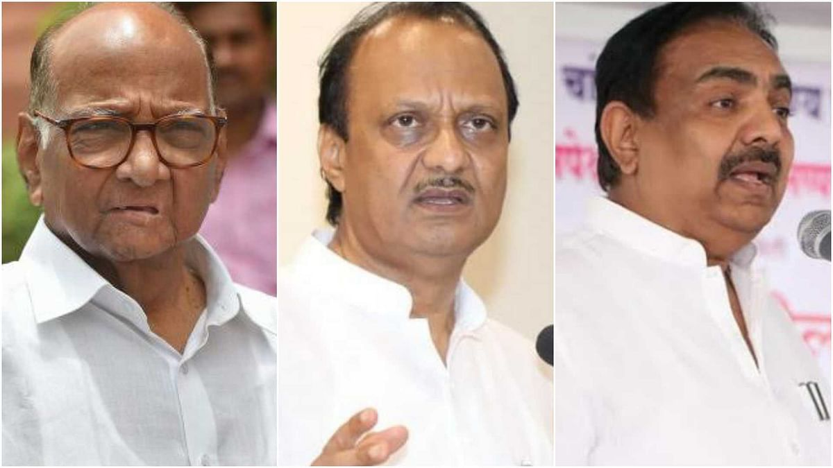 Param Bir Singh's letter: Sharad Pawar to meet Ajit Pawar, Jayant Patil today to discuss political situation in Maharashtra
