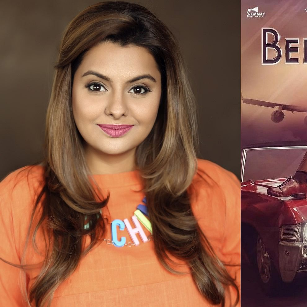 Women have broken a lot of glass ceilings, but their success has paved the way for others: 'Bell Bottom' producer Deepshikha Deshmukh