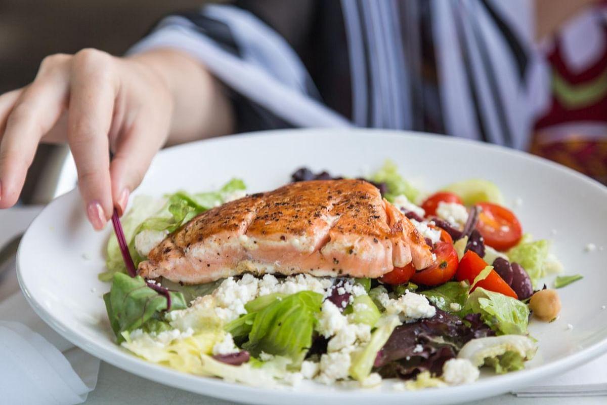 Two fish a week may help keep CVD risk at bay