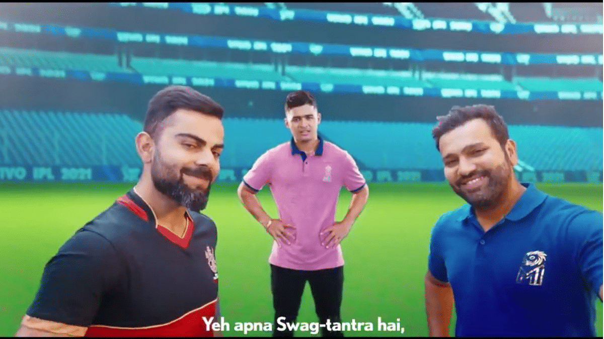 'This ain't our mantra': Twitterati cancels IPL's new anthem, calls it cringe