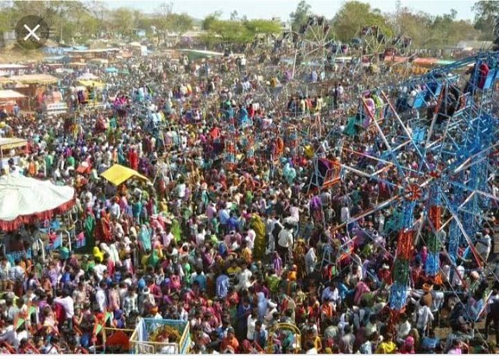 Madhya Pradesh: Bhagoriya festival to begin in Alirajpur district from Monday