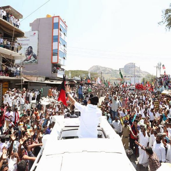 Tamil Nadu Assembly elections 2021: Voting date, counting date, opinion poll - all you need to know