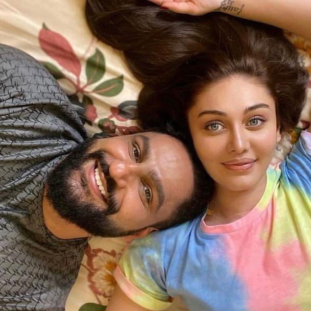 How I Met My Husband: Shefali Jariwala gives a glimpse into her married life