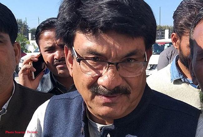 Guna: Madhya Pradesh minister Mahendra Sisodia compares former chief minister Kamal Nath with terrorists
