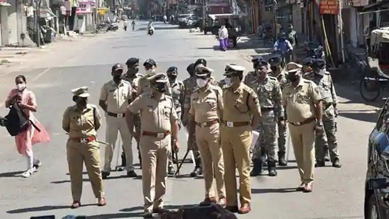 COVID-19 lockdown in Maharashtra's Aurangabad cancelled