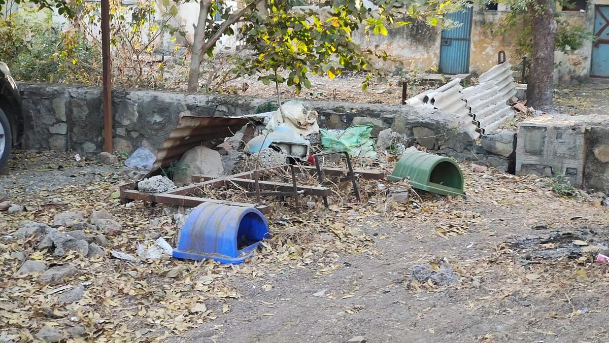 Madhya Pradesh: Alot residents complaint of dirt, unhygienic area, say Swachhta Survekshan team fooled by council