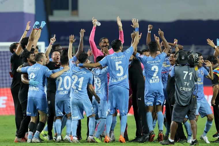 ISL 2020-21 final: Mumbai City FC reign in double glory, crowned champion of the season