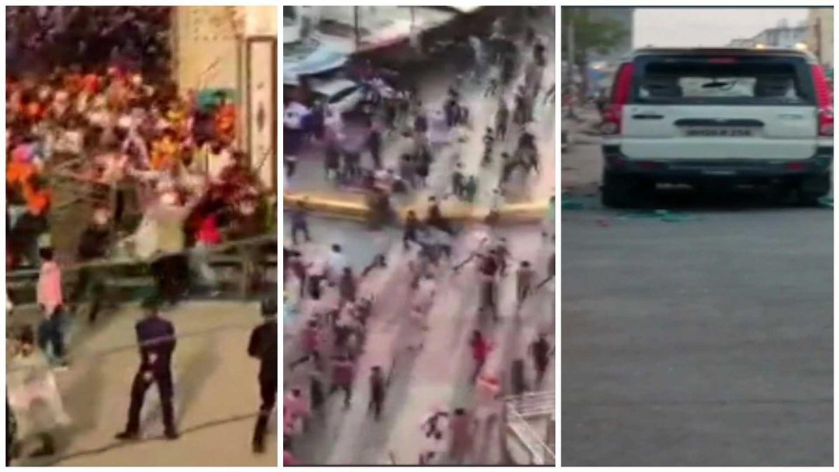Nanded gurdwara violence: 14 arrested for attack on policemen
