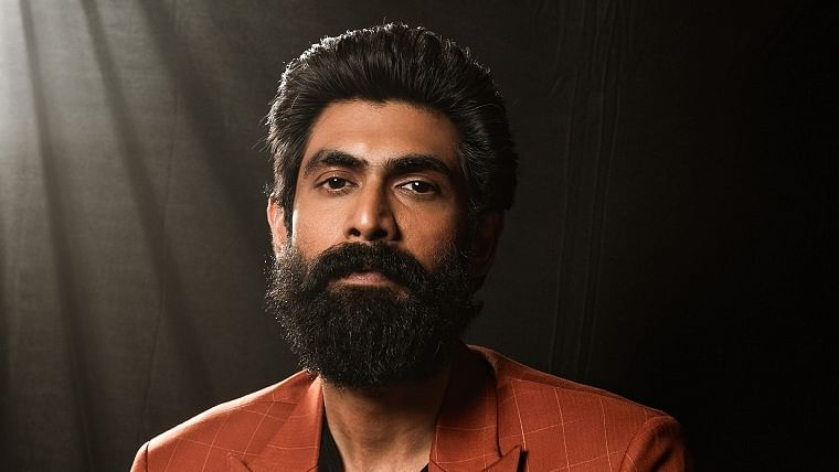 'Didn't go to college so never connected with college stories,' says Rana Daggubati