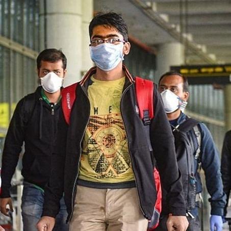 Offload passengers not wearing masks properly: Delhi HC tells DGCA