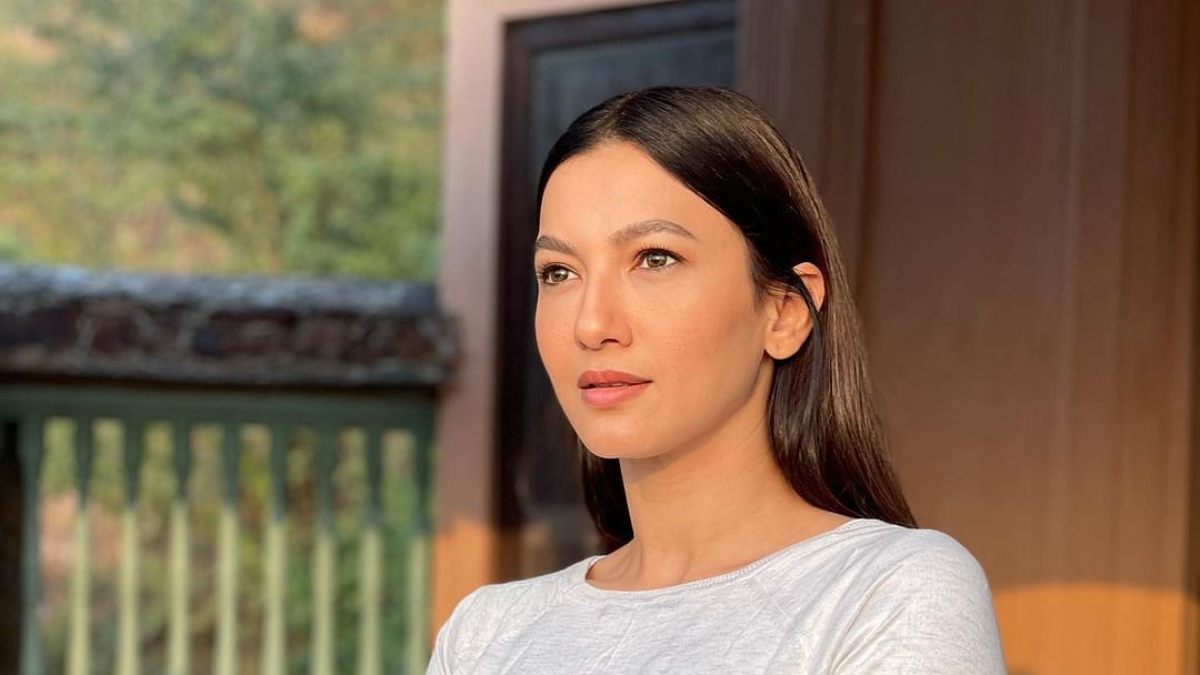 After being banned from working for 2 months, Gauahar Khan says 'truth shall always prevail'