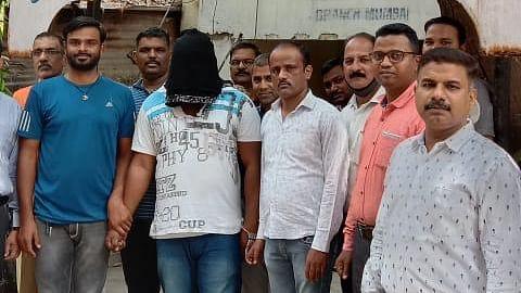 Mumbai: Nigerian national held with cocaine worth Rs 1.5 crore