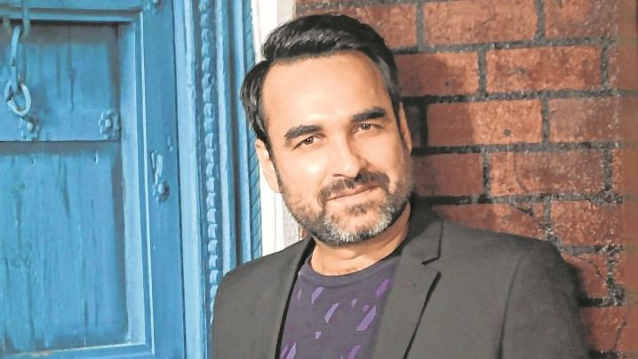 Here's how Pankaj Tripathi avoids extreme negativity as a villain