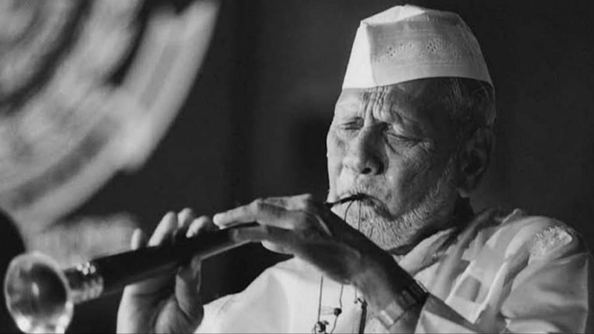 Commemorating the timeless legacy of shehnai maestro Ustad Bismillah Khan on his birth anniversary