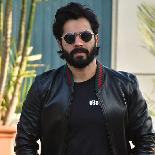 Watch: Varun Dhawan's 'Bhediya' shoot interrupted in Arunachal Pradesh