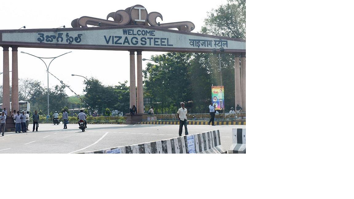 YSR Cong win in Vizag local polls is a verdict against Centre's bid to privatise Visakha Steel Plant, writes VJM Divakar