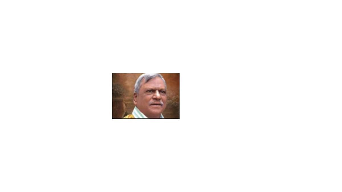 New Delhi: Saraswati award conferred on Marathi Writer Limbale