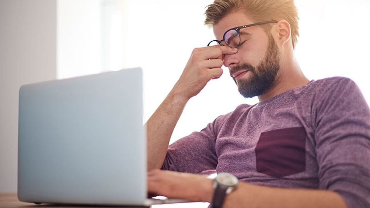 Having no stress at all could be bad for the brain, says a study