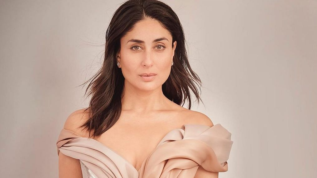 Kareena Kapoor shares FIRST GLIMPSE of newborn son on International Women's Day 2021