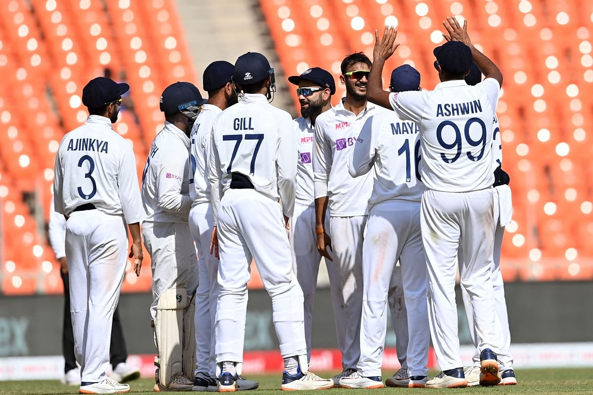 IND vs ENG, 4th Test: India beat England by innings and 25 runs to clinch series 3-1