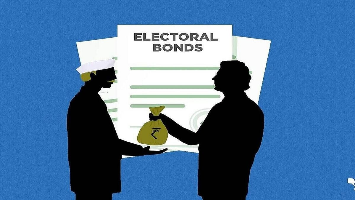 FPJ Edit: Electoral bonds are better than opaque 'small donations'