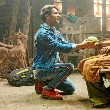 'Roohi' Day 3 Box Office Collection: Rajkummar Rao-Janhvi Kapoor starrer clocks over Rs 8 crore