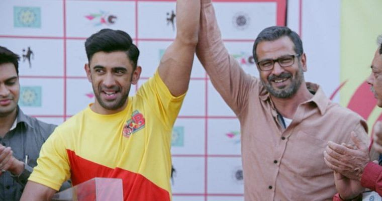 7 Kadam review: This Ronit Roy, Amit Sadh starrer is a boring tale of the beautiful game
