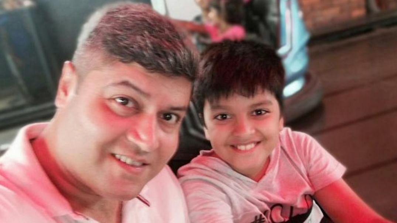 From losing his job to starting his own business: How COVID-19 lockdown changed Koparkairane resident Sagar Kelkar's life