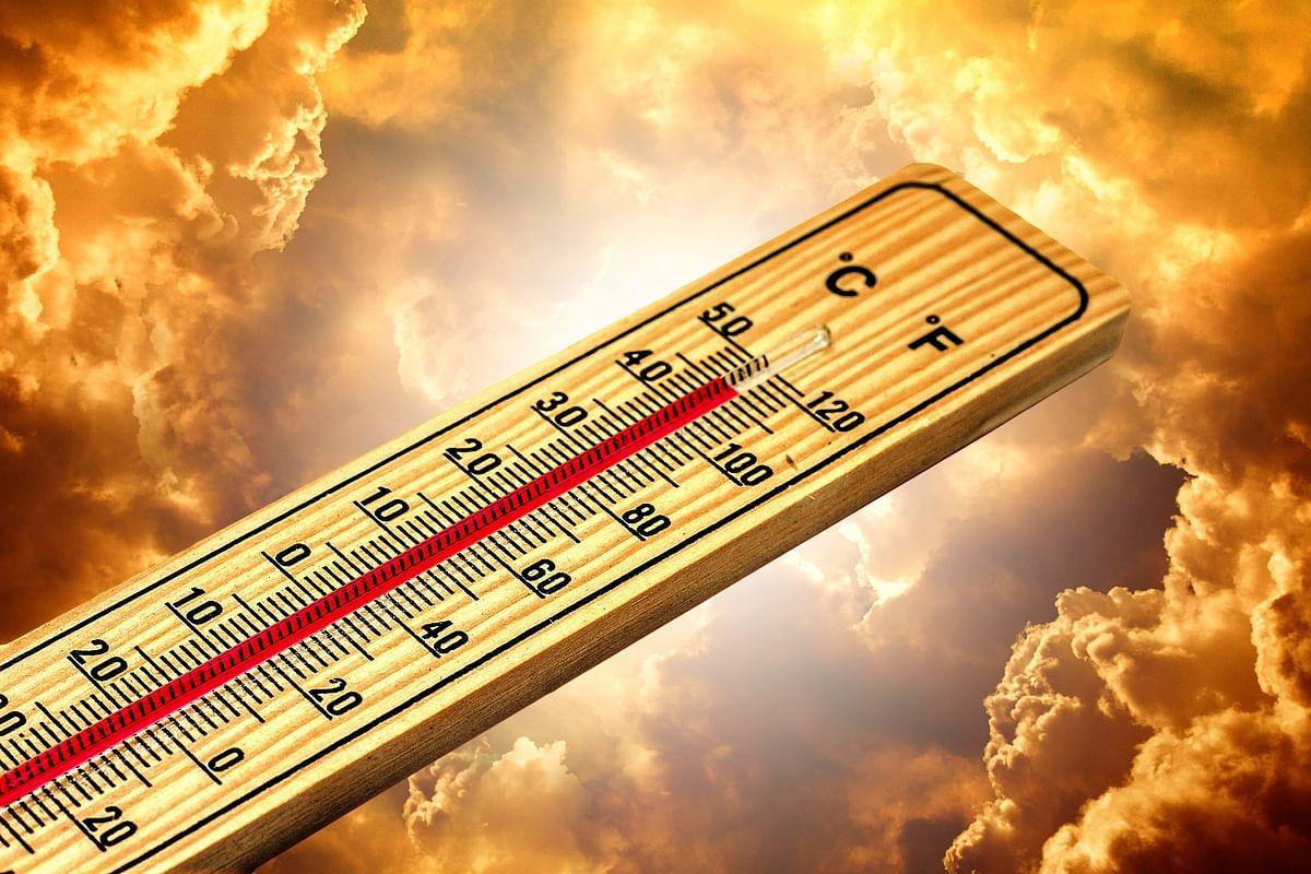 At 38.1°C, Mumbai witnesses season's hottest day