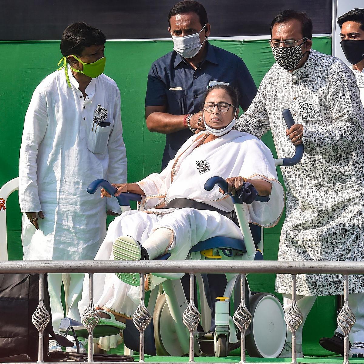 'Khela hobe, dekha hobe, jeeta hobe': Mamata Banerjee has a new rallying cry for poll-bound West Bengal