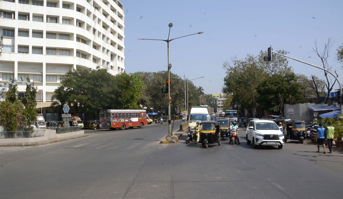 Mumbai: Road links that can solve traffic snarls on Bandra-Borivali stretch