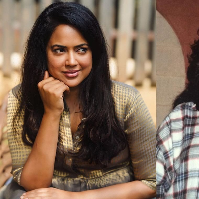 'It was very hard': Sameera Reddy on receiving hurtful comments as a teen who was on the heavier side