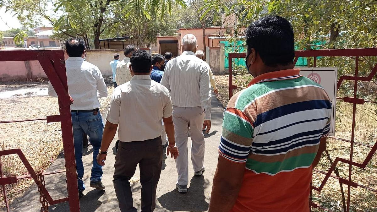 Ujjain: Teachers' Association wants MLA, ex-MP to vacate bungalows of Vikram University