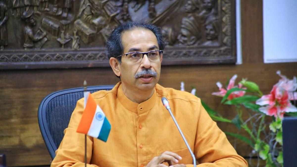 BJP demands President's Rule in Maharashtra over corruption allegations against state home minister Anil Deshmukh