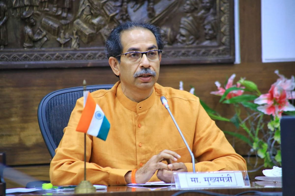 Imposition of stricter lockdown in Maharashtra? CM Uddhav Thackeray to decide on matter in two days amid surge in COVID-19 cases