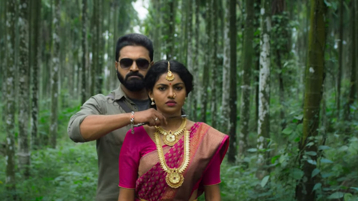 Rishab Shetty's 'Hero' gets a big thumbs up from critics and fans