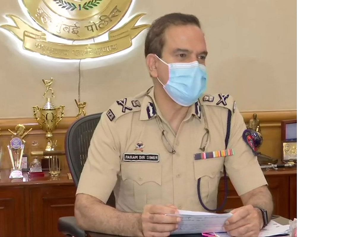 FPJ Edit: Now, Bombay High Court puts Param Bir Singh in a quandary