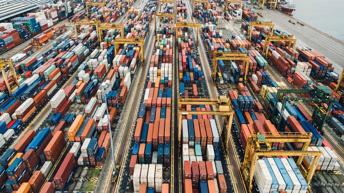 India's exports up 17% at USD 14 billion in the month of March