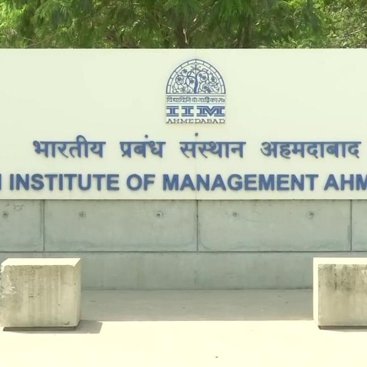 COVID-19 hits country's premier educational institutions; 40 active cases at IIM-Ahmedabad, 25 at IIT-Gandhinagar