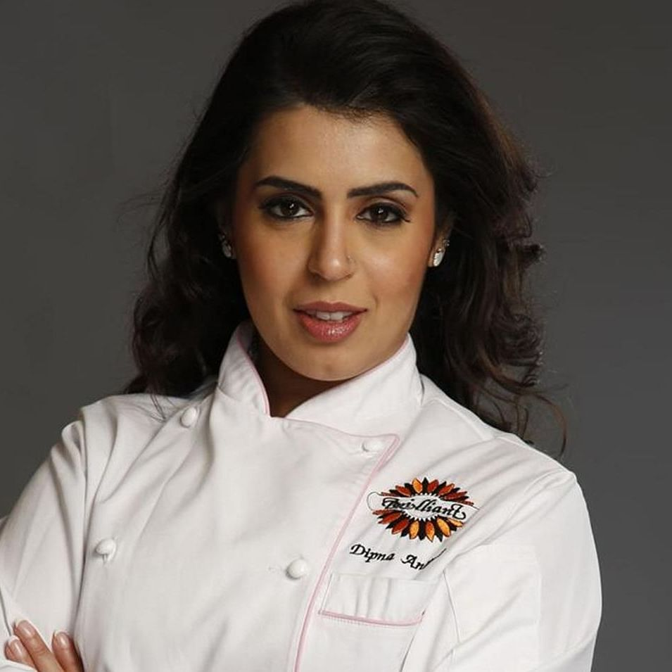 'Shah Rukh Khan still remembers me as the 'Pepsi' girl': Celebrity Chef Dipna Anand
