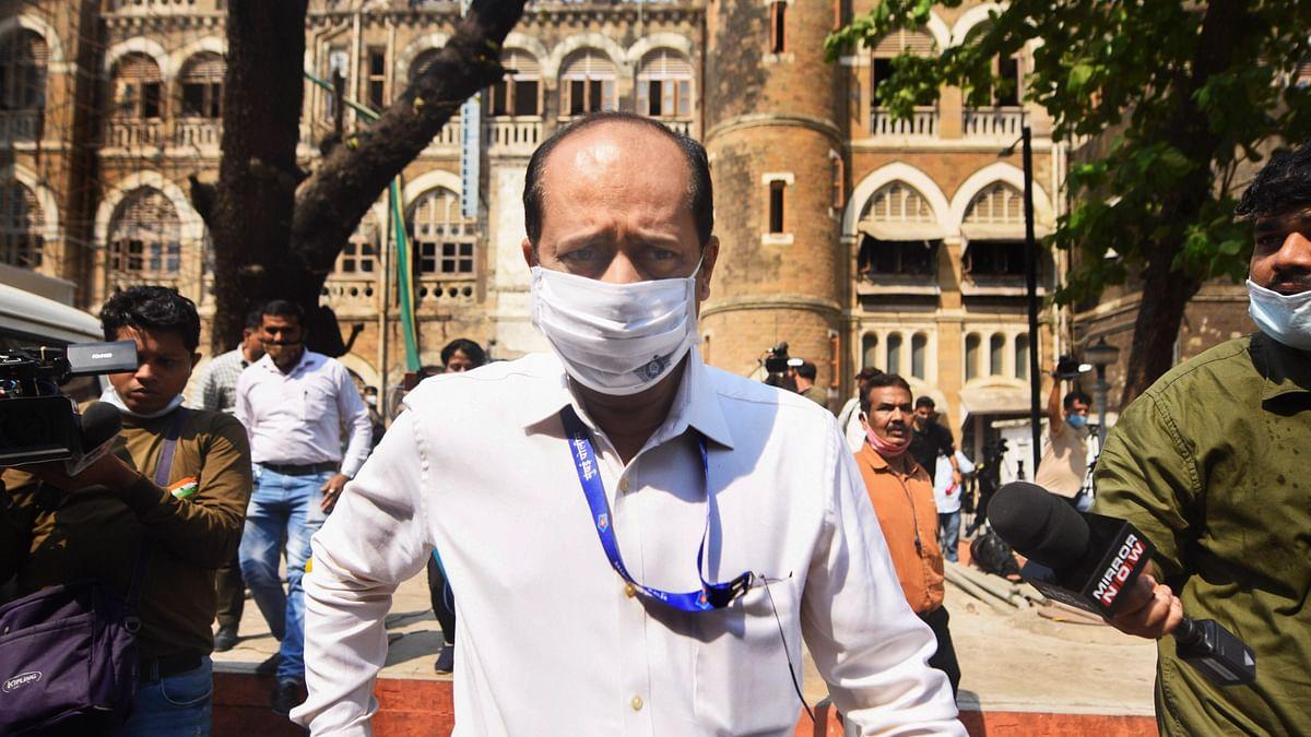 Sachin Vaze was posted in CIU upon Param Bir Singh's instructions, reveals Mumbai Police report