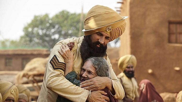 67th National Film Awards: B Praak wins Best Male Playback Singer, Akshay Kumar says 'proud' to be a part of 'Teri Mitti'