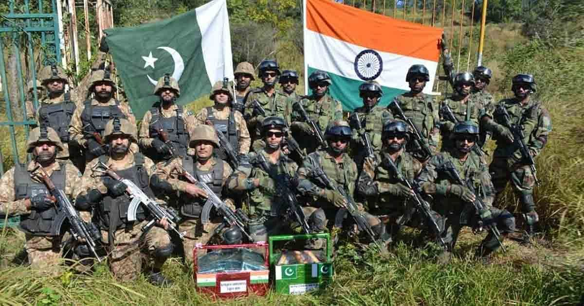 India, Pak Armies hold meeting to discuss truce implementation mechanism